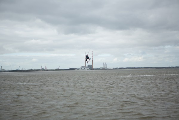 Kite Surfing Dublin