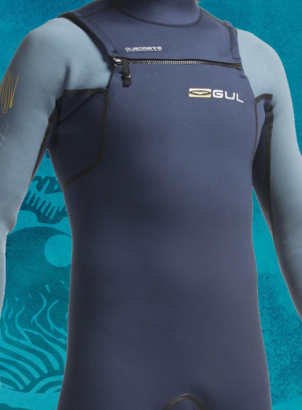 Wetsuits & Stuff