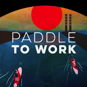 0003_PADDLE TO WORK