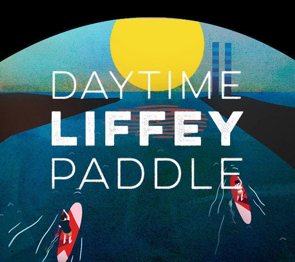 DayTime-Paddle